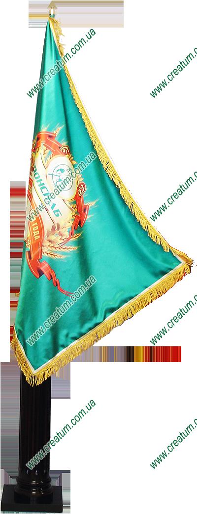 производство флагов